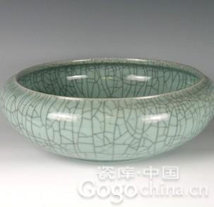 日用陶瓷之陶瓷笔洗