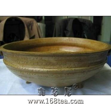 原始瓷器的出现和成熟
