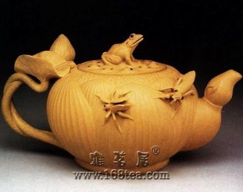 茶具礼品融入茶文化