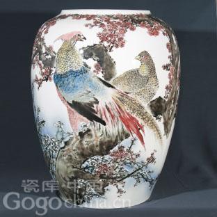 日常生活中的瓷器保存