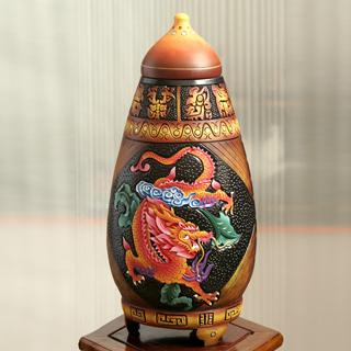 陶瓷器具清洗保养—陶器篇
