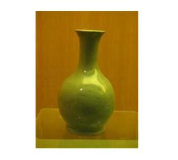 宋代汝窑瓷器的造型与胎釉