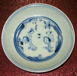 民国瓷器的分类