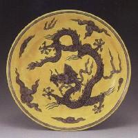 如何辨别明嘉靖、隆庆、万历三朝黄釉瓷?—瓷器问答第五十一问