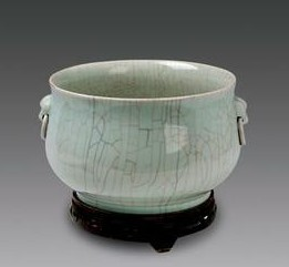 宋代官窑瓷器的特点