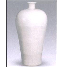 明正德、嘉靖时期的白釉瓷有什么特点?—瓷器问答第四十九问