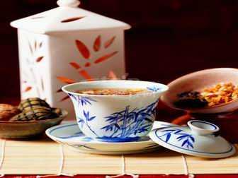 龙井茶泡饭|龙井茶泡饭的做法