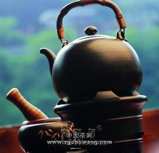 茶叶受潮了怎么办?