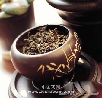 探索茶叶贮藏的奥秘