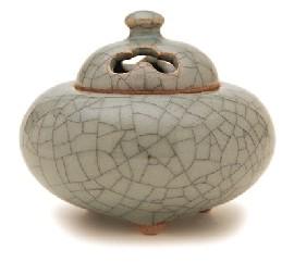 古瓷器的修复方法