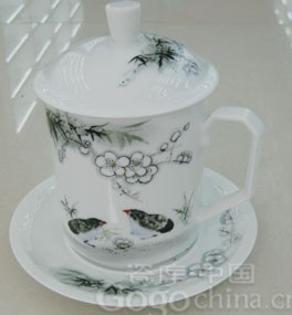 茶杯去渍方案大罗列