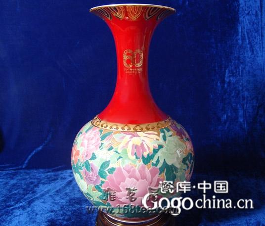 中秋节礼品瓷器盛行,市场渐热