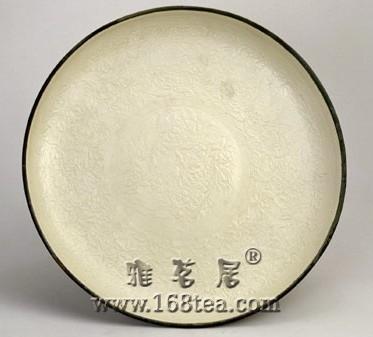 宋代定窑瓷器的装饰工艺