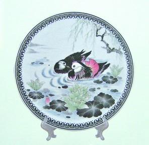 醴陵釉下彩瓷的发展历史(三)