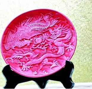 醴陵釉下彩瓷的发展历史(二)