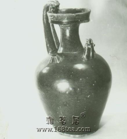 中国文献上的陶瓷分类