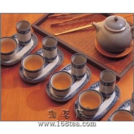 日本茶具分类