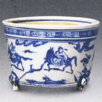 怎样鉴定明弘治时期的瓷器?—瓷器问答第四十五问