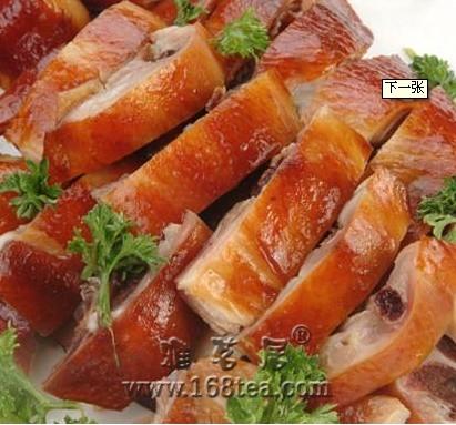 茶叶熏鸡|茶叶熏鸡的做法