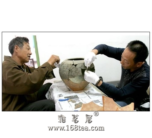 古陶瓷修补工具与材料(二)