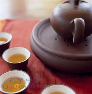 这6种茶具是中国茶具文化的代表