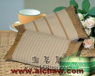 茶枕的作用|茶枕在睡眠中的作用