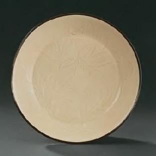 宋代定窑瓷器欣赏