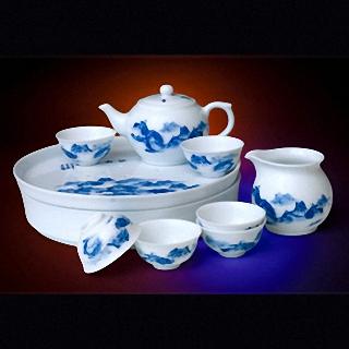 铁观音用什么茶具