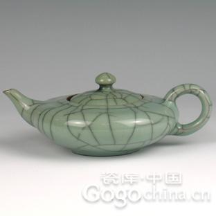 陶瓷收藏——玩品选老瓷,投资理财看明清