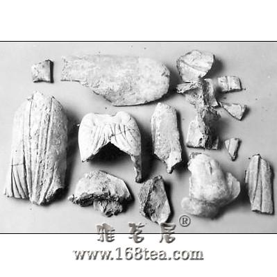 唐彩绘仕女陶俑的修复