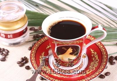 哥伦比亚咖啡的简介及来历
