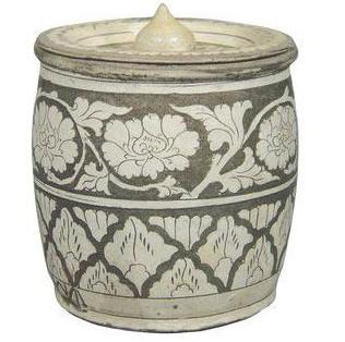西夏陶瓷的制瓷工艺