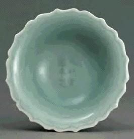 陶瓷釉色分类(图)