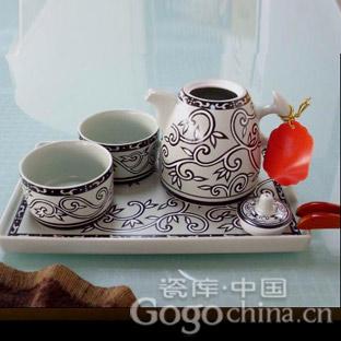 中国茶具文化