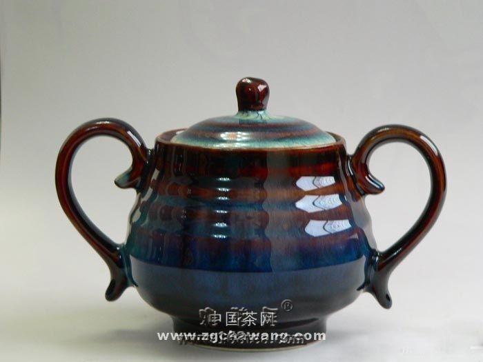 存茶艺术秘笈你学了吗