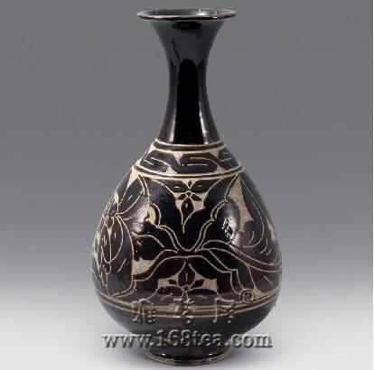 西夏文化和瓷器