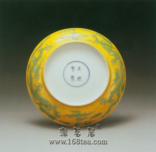 清朝时期陶瓷文化