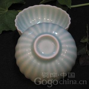 龙泉青瓷发展史(一)