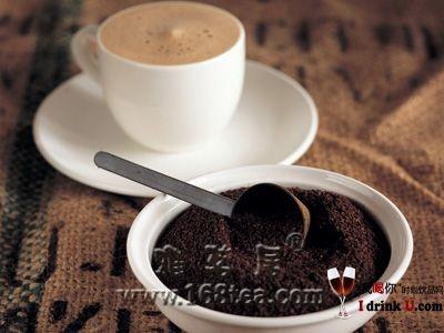 肯亚咖啡的历史