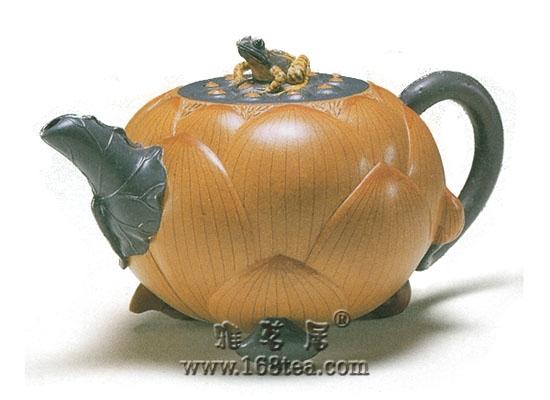 蒋蓉大师紫砂壶:象真、艺术之说