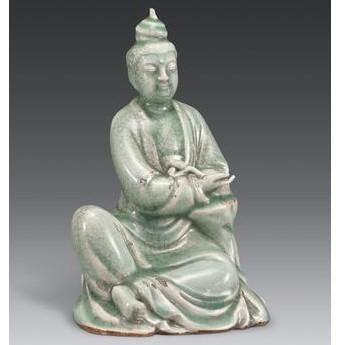 宋元时期的越窑与龙泉窑