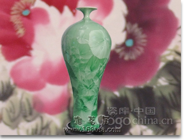 中国陶瓷发展史 南青北白的对话