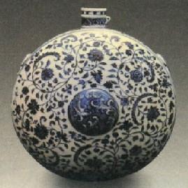 通过哪些方面鉴识明永乐与明宣德红釉瓷?—瓷器问答第三十四问