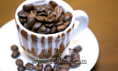 肯亚咖啡的特点