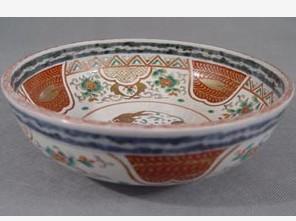 清朝瓷器分类(一)图