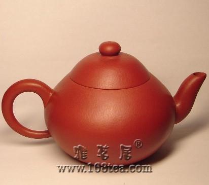 新买紫砂壶的保养方法