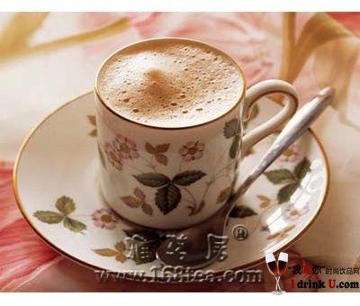 夏威夷冰激凌咖啡的做法