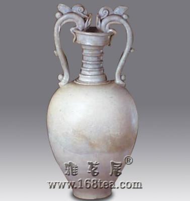 唐朝文化与陶瓷发展史