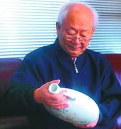 瓷器鉴定泰斗——走进中国瓷器,建立投资瓷器收藏品的价值体系