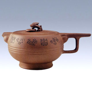 鲍志强陶瓷艺术大师